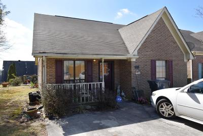 Knoxville Single Family Home For Sale: 2303 Suzu Way