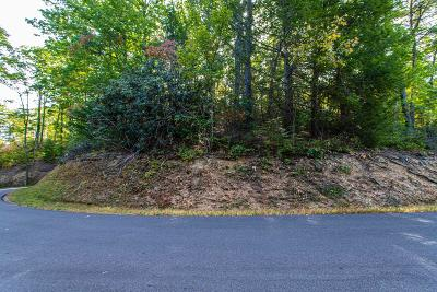 Pigeon Forge Residential Lots & Land For Sale: 9-C Monte Wood Circle