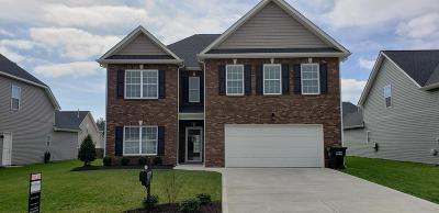 Knoxville Single Family Home For Sale: 2431 Clinging Vine Lane