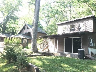 Blount County, Loudon County, Monroe County Single Family Home For Sale: 6010 Georgia St