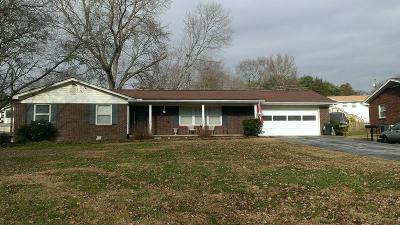 Knoxville Single Family Home For Sale: 312 Hardwicke Drive