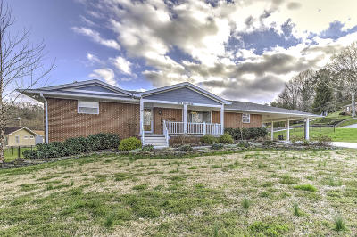 Anderson County Single Family Home For Sale: 500 Greenwood Drive