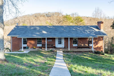 Clinton Single Family Home Pending - Continue To Show - I: 510 Orchard Drive