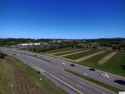 Sevier County Commercial For Sale: Tract A Veterans Blvd