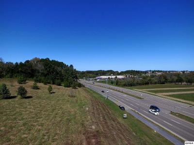 Sevier County Commercial For Sale: Tract B Veterans Blvd