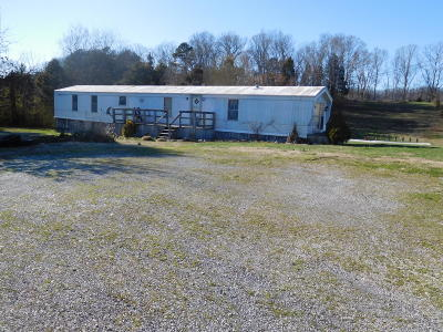 Mascot Residential Lots & Land For Sale: 8519 Trout Rd