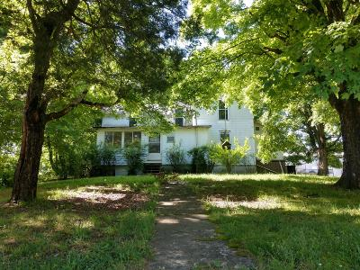 Vonore Single Family Home For Sale: 359 Depot St