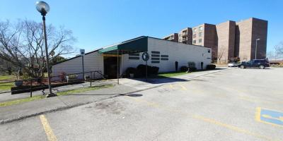 Blount County Commercial For Sale: 414 Greenbelt Drive