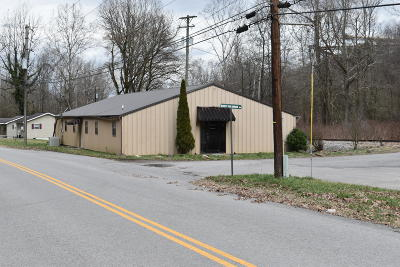 Middlesboro Single Family Home For Sale: 3401 Hwy 186