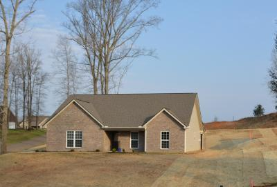 Maryville Single Family Home For Sale: 102 Blacksmith Lane