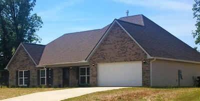 Maryville Single Family Home For Sale: 1807 Griffitts Mill Circle
