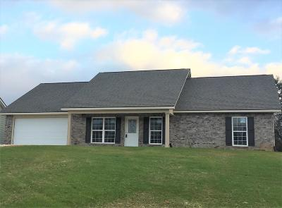 Walland Single Family Home For Sale: 524 Roper Way