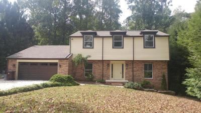 Anderson County Single Family Home For Sale: 122 Baypath Drive