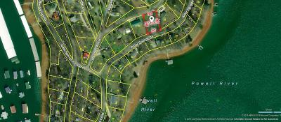 Lafollette Residential Lots & Land For Sale: Dogwood Acres