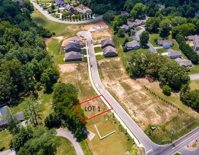 Maryville Residential Lots & Land For Sale: 106 Broady Meadow Circle