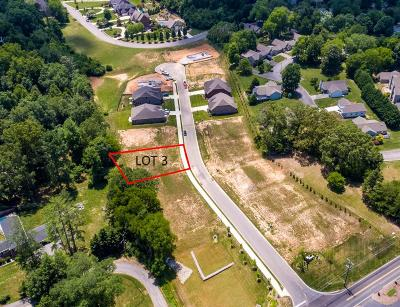 Maryville Residential Lots & Land For Sale: 110 Broady Meadow Circle