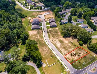 Maryville Residential Lots & Land For Sale: 103 Broady Meadow Circle