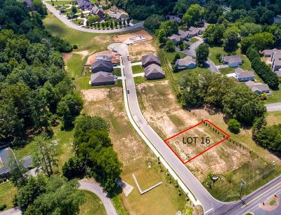 Maryville Residential Lots & Land For Sale: 105 Broady Meadow Circle