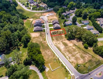 Maryville Residential Lots & Land For Sale: 111 Broady Meadow Circle