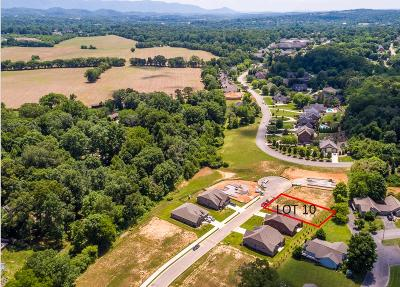 Maryville Residential Lots & Land For Sale: 117 Broady Meadow Circle