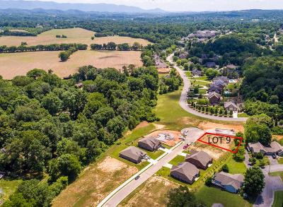 Maryville Residential Lots & Land For Sale: 119 Broady Meadow Circle