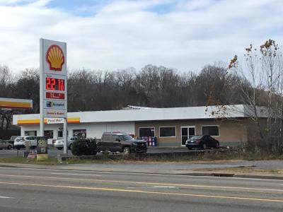 Pigeon Forge Commercial For Sale: 632 Wears Valley Rd #B