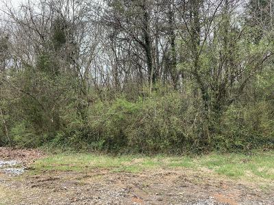 Clinton Residential Lots & Land For Sale: 404 N Jarnigan St
