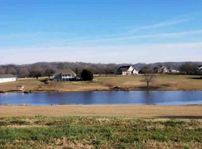 Dandridge Residential Lots & Land For Sale: Lot 125 Fair Meadow Drive