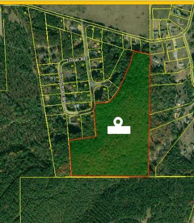 Sweetwater Residential Lots & Land For Sale: 351 County
