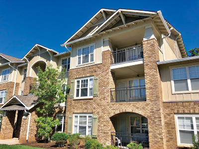 Knoxville Condo/Townhouse For Sale: 3704 Spruce Ridge Way #2031