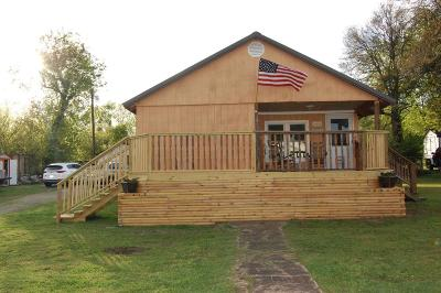 Loudon County Single Family Home For Sale: 26374 W Lee Hwy