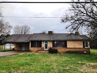 Corryton Single Family Home For Auction: 7217 Washington Pike