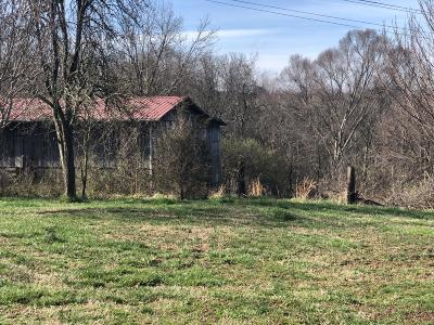 Hamblen County Residential Lots & Land For Sale: 2233 Brights Pike