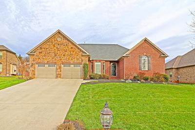 Loudon County Single Family Home For Sale: 364 Kennesaw Lane