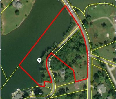 Lenoir City Residential Lots & Land For Sale: 5980 Lakeside Drive