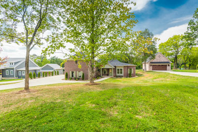Knoxville Single Family Home For Sale: 515 Broome Rd