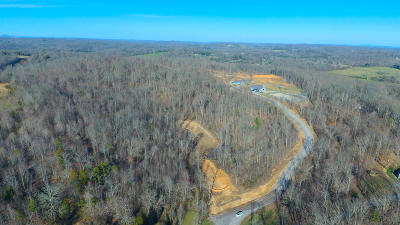 Lenoir City Residential Lots & Land For Sale: 140 Secretariat Way