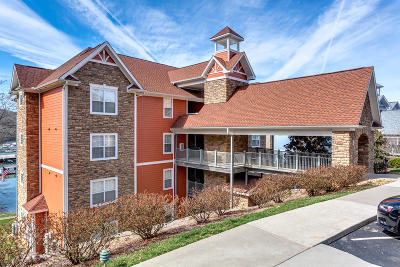 Andersonville Condo/Townhouse For Sale: 131 Pinnacle Point