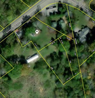 Knox County Commercial For Sale: 2234 Kimberlin Heights Rd