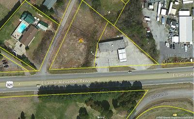 Maryville Residential Lots & Land For Sale: John Helton Rd