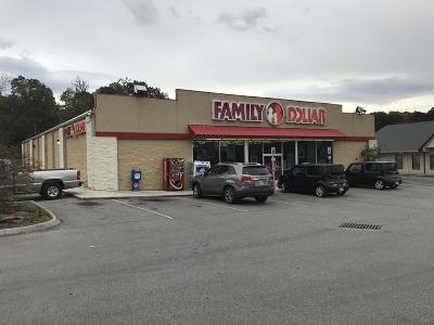 Blount County Commercial For Sale: 2050 E Broadway Ave