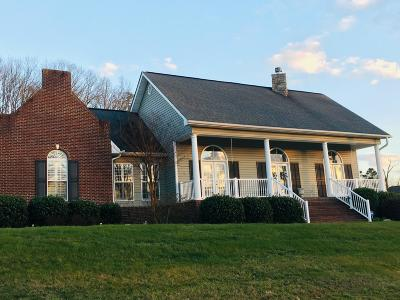 Dandridge, Sevierville Single Family Home For Sale: 1002 Tatum Dr Drive