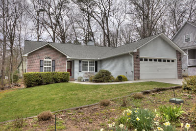 Loudon Single Family Home Pending - Continue To Show - P: 222 Ootsima Way