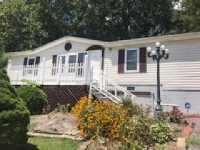 Jellico Single Family Home For Sale: 142 Hicks Lane