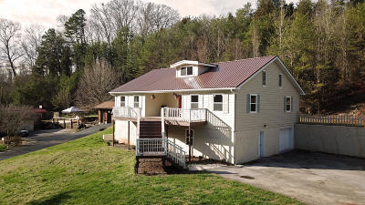 Knoxville Single Family Home For Sale: 2006 Wayland Rd