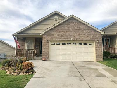 Knoxville Single Family Home For Sale: 8127 Pepperdine Way