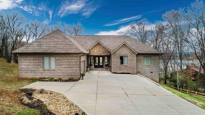 Knox County Single Family Home For Sale: 3838 Maloney Rd