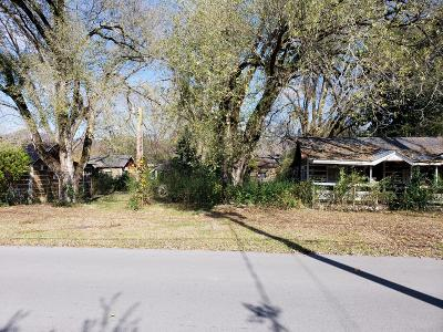 Townsend Single Family Home For Sale: 8113 W Old Hwy 73