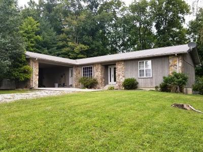 Oneida Single Family Home For Sale: 200 Kendra Drive