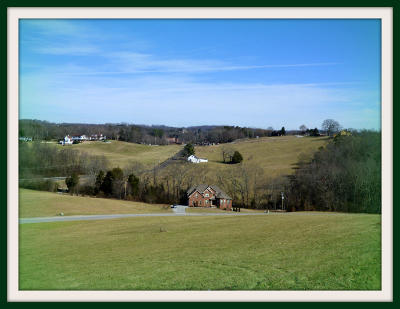 Anderson County, Campbell County, Claiborne County, Grainger County, Hancock County, Hawkins County, Jefferson County, Union County Residential Lots & Land For Sale: Lot 76 Serenity Overlook